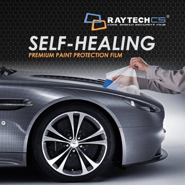 Paint Protection Film For Cars Malaysia