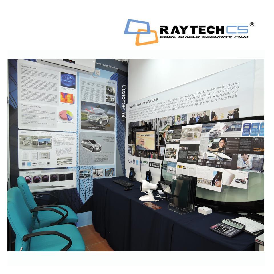Raytech Miri