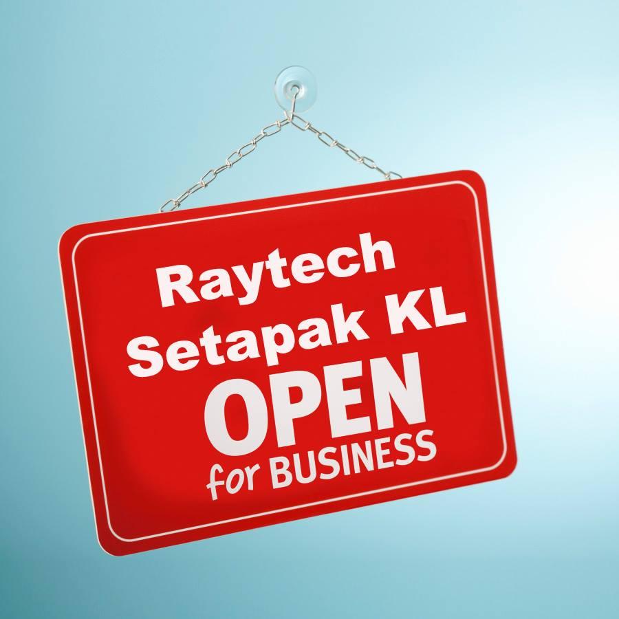 Raytech Setapak