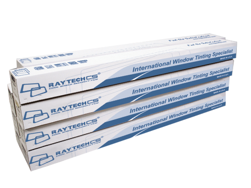Raytech Standard Packaging